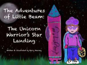 Little Beam Book 2 Cover