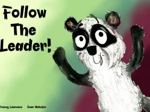 Follow the leader book cover
