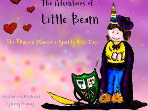 Little Beam Book 1 Cover