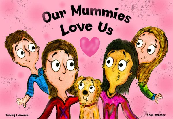 Mummies Front Cover