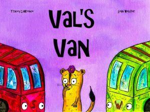 Vals Van