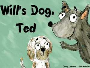 Wills Dog Ted Front Cover