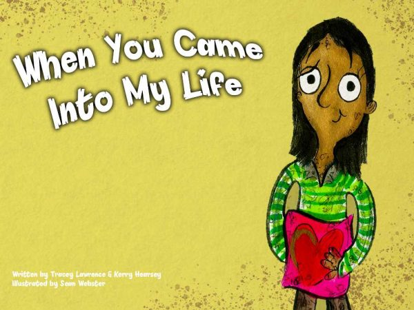 When You Came Into My Life - Mum