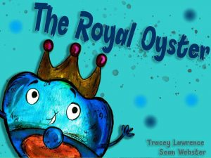 Royal Oyster Book Cover