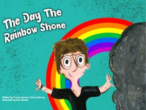The Day The Rainbow Shone